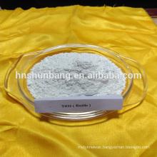 anatase/rutile titanium dioxide TIO2 powder