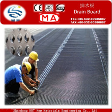 Drain Board 30mm for Basement Drainage