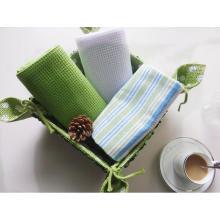 (BC-KT1037) Toalha de chá / toalha de cozinha com design elegante de boa qualidade