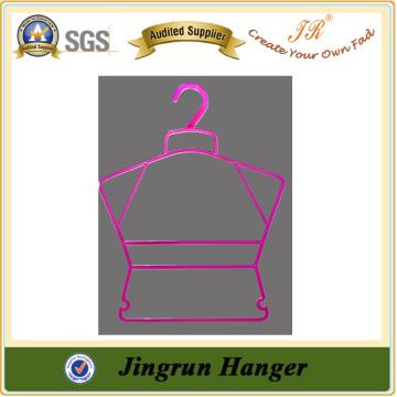 Reliable Quality Plastic Hanger Colourful Kids Hangers Wholesale