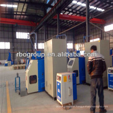 24DS(0.08-0.25) electric cable production line cable making equipment wire drawing machine