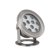 LED-Unterwasserleuchten für die Projektbeleuchtung im Freien