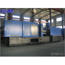 398tons High Speed Horizontal Injection Moulding Machine