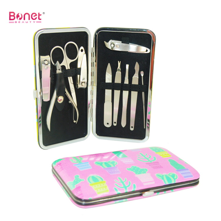 Travel Manicure Set
