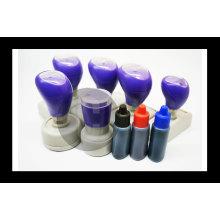 Kunststoff-selbstklebende Stempel Stempel Stamp Stamp