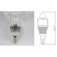 Lâmpada de LED (BC-LW4-LED-3W)