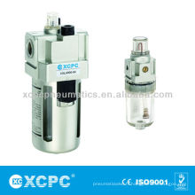 Série XAL lubrificateur Air Source unités de traitement (type SMC)