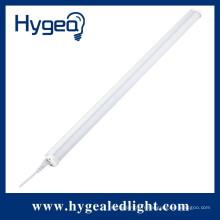 Prix usine CE / RoHS approuvé smd conduit tube 18w tube conduit