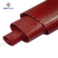 PVC Soft Flexible Irrigation Lay Hose Flat