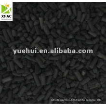 4mm ACTIVATED CARBON FOR SOLVENT RECOVERY