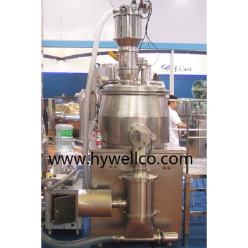 Stainless Steel Super Mixing Granulator