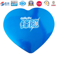 Big Sized Heart Shaped Promotion Gift Packaging