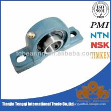 NTN Chrome steel pillow block bearing