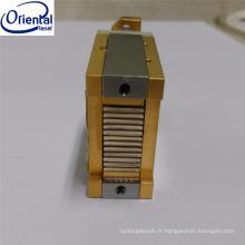 Remplacement de pile de diodes laser Jenoptiks 810nm pour Alma Soprano XL
