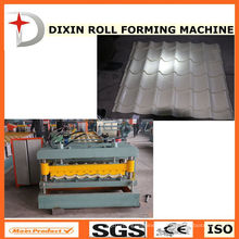 Metal Sheet Roofing Rolling Machine