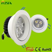 Светодиодные светильники для потолка (ST-CLS-B01-7W)