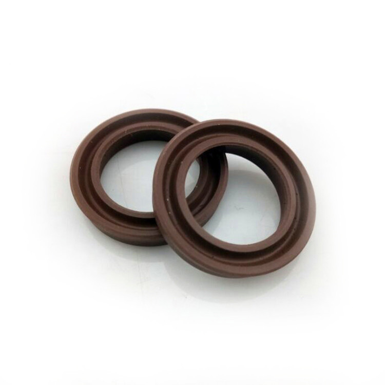 Process Custom Silicone O Ring Silicone Rubber Sealing Rings