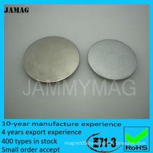 D10H2 neodymium active magnets