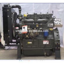 4 цилиндра двигателя diesle 495D для комплекта генератора