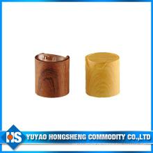 Holz Kunststoffpresse Flaschenverschluss