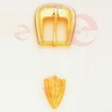 Goldene Gürtelschnalle (L18-103A)