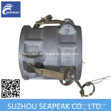 Aluminium Camlock Kupplung-Typ Dd (Spoolcoupler)