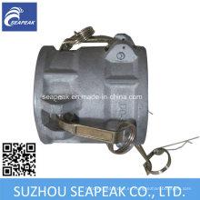 Aluminio Camlock Acoplamiento-Tipo Dd (Spoolcoupler)