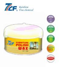 produto de cera do chão polonês