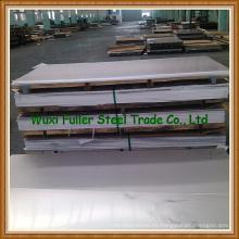 Hoja de acero inoxidable 420 4X8 para panel de pared