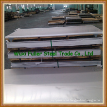 Mirror Finish 420 Stainless Steel Sheet From Tisco with High Quality