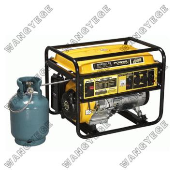 Gerador do gás com 4.8 Pontuação: saída, avançada tecnologia de combustão