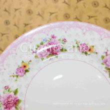 Año Nuevo placas de melamina de cerámica a granel