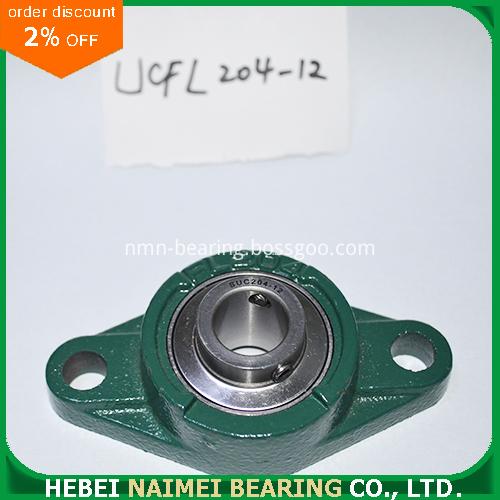 UCFL204-12 Bearing