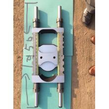 Betonpumpe Ersatzteile Schieber