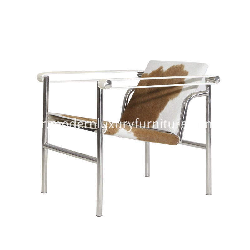 Le Corbusier Lc1 Basculant Chair 1