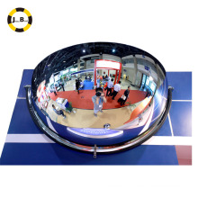 24inch half dome mirror 180 degree high quality warehouse office surveillance