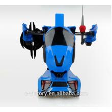 Good selling RC transform toys transform car