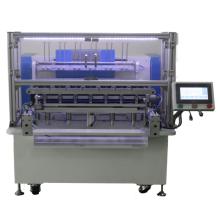 Machine d'enroulement de bobine d'induction à 4 axes sans peau de peinture YST-1004BQ