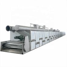 DW Fruit Factory Belt Dryer