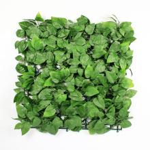 Домашнего декора landscaping искусственная листва коврик для вертикального сада