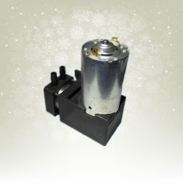 DC small vacuum pump