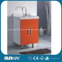 Mobília de casa de lavagem a quente com bacia