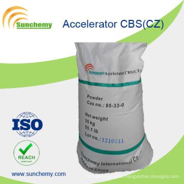 Rubber Accelerator CBS/CZ