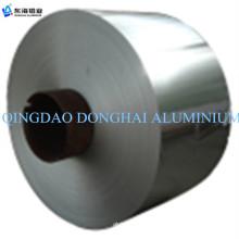 Emballage de l'emballage en aluminium