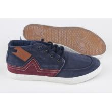 Homens Sapatos Lazer Conforto Homens Sapatos De Lona Snc-0215070
