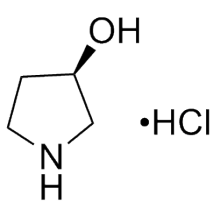 Chiral Chemical CAS-Nr. 104706-47-0 (R) -3-Pyrrolidinol-Hydrochlorid