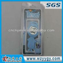 Lovely Angel Souvenir Soft PVC bottle opener