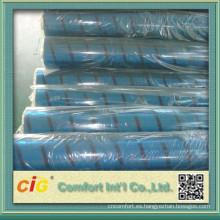 Película de PVC de Color azul de alta calidad de China