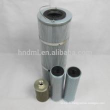 STZX2-25 * 5Q duplex tube filtre élément pipeline filtre STZX2-25 * 5Q cartouche de filtre en acier inoxydable STZX2-25 * 5Q
