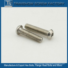 Ss304 Ss316 18-8 Stainless Steel Socket Head Screw